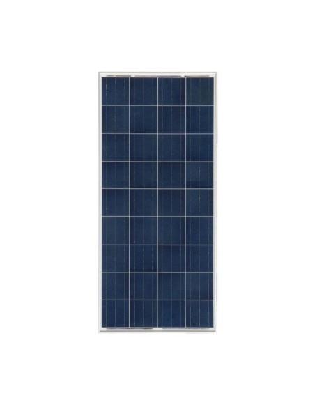 Panel Solar Fotovoltaico 150w Poly 12v Certificado