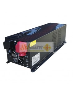 Inversor Onda Pura UPS 4000W 24V