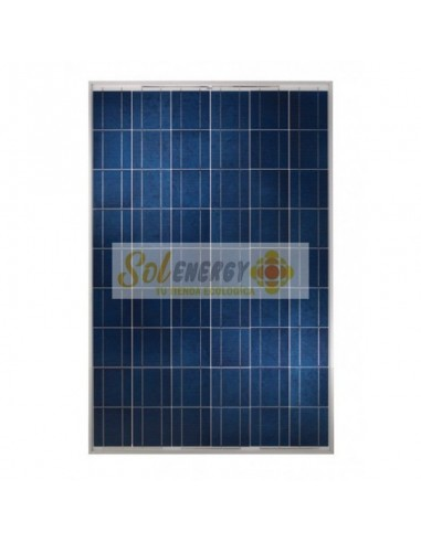 Oferta 30% Dcto - Panel Solar Fotovoltaico 200w Poly 24v Certificado