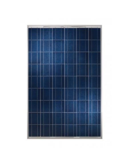 Panel Solar Fotovoltaico 270w Poly 24v Certificado