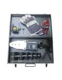 Máquina Termofusión PPR Kit Profesional