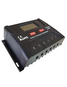 Regulador de Carga Solar EPSOLAR 60ah 12/24v