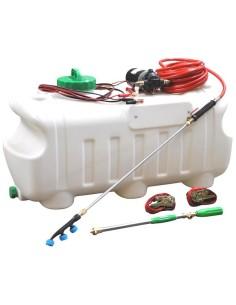 Fumigadora Eléctrica 12V DC 100 litros